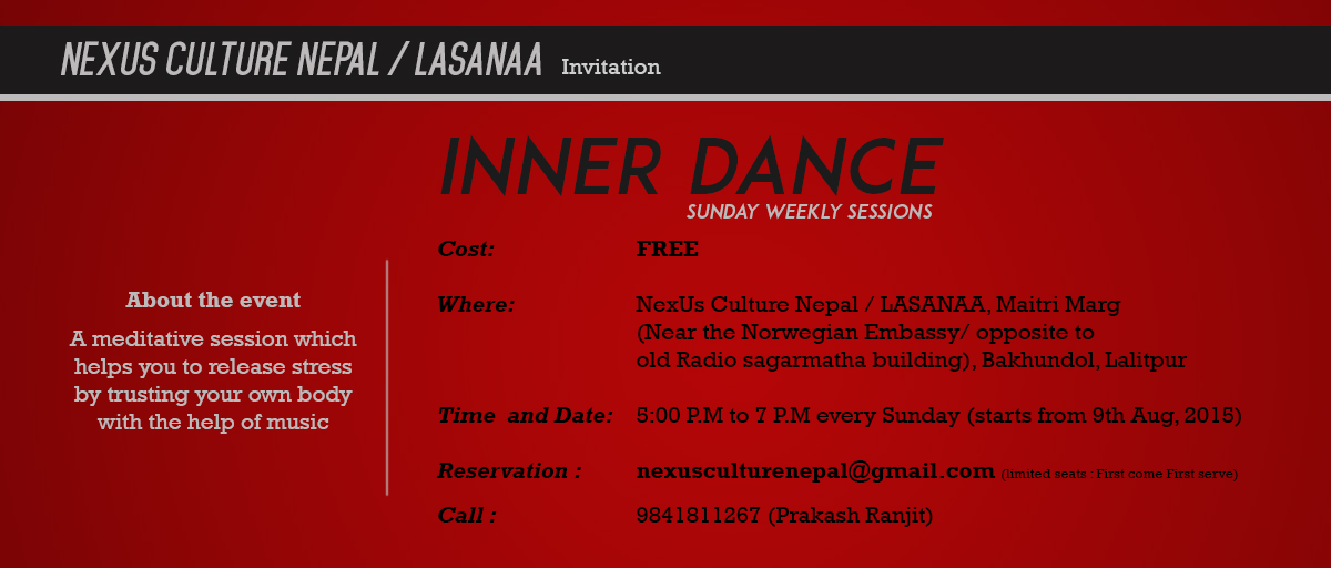weekly sessions banner copy